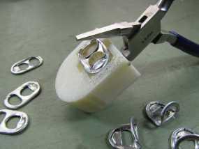 老虎钳 模块 3D模型