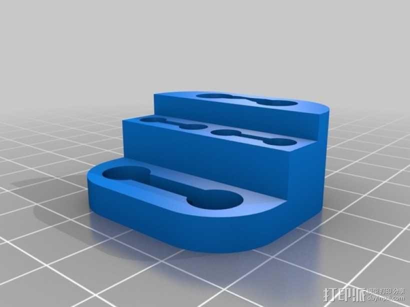 可弯曲的手   模型 升级版 3D模型  图50