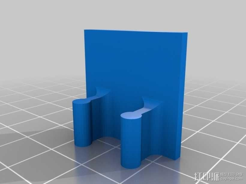 可弯曲的手   模型 升级版 3D模型  图49