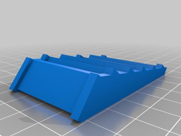 圆顶建筑 3D模型  图6