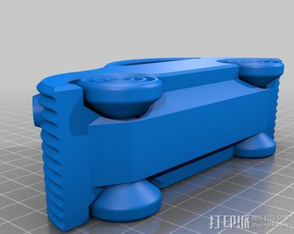 小汽车 3D模型  图5