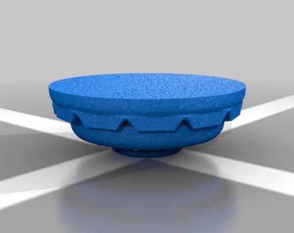 雷鸟 3D模型  图11