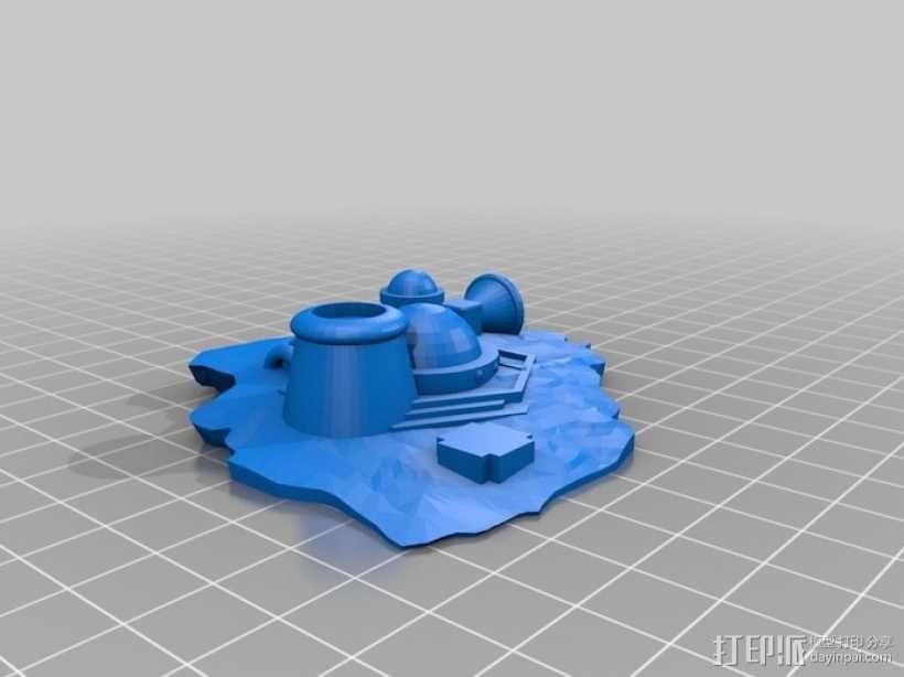 云 工厂  3D模型  图9