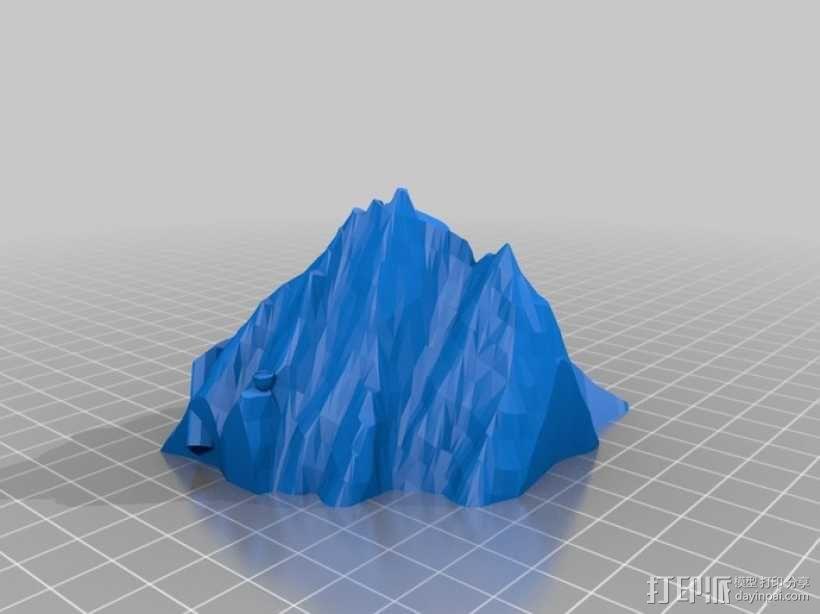 云 工厂  3D模型  图10