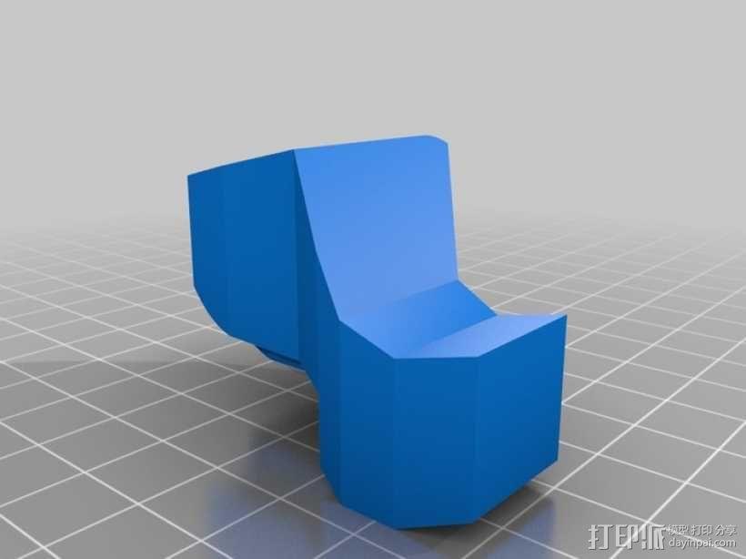 礼物盒 3D模型  图9