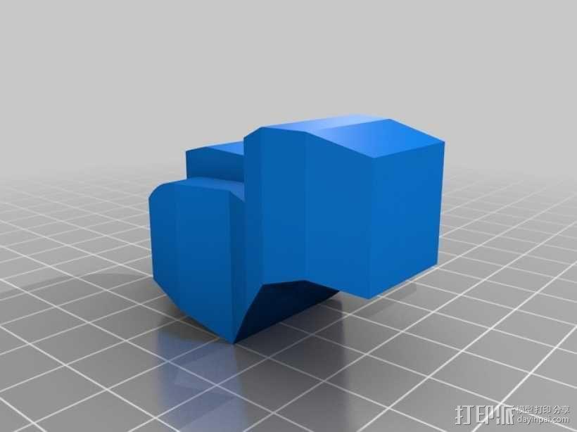 礼物盒 3D模型  图10