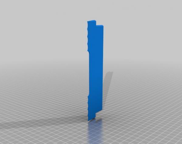 DR.1 三翼飞机 3D模型  图19