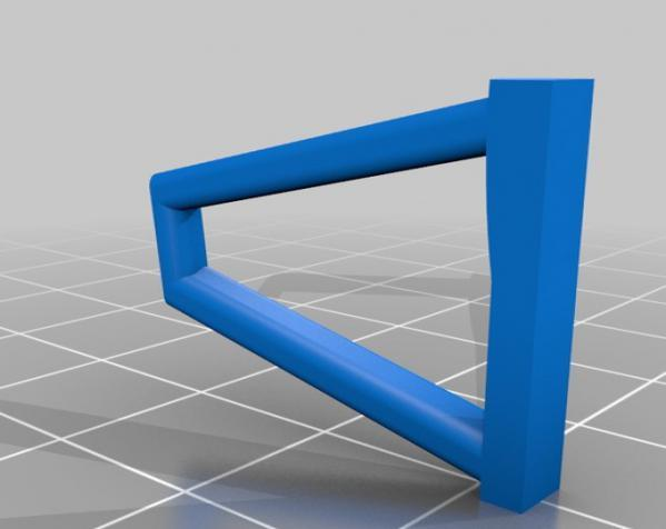 DR.1 三翼飞机 3D模型  图18