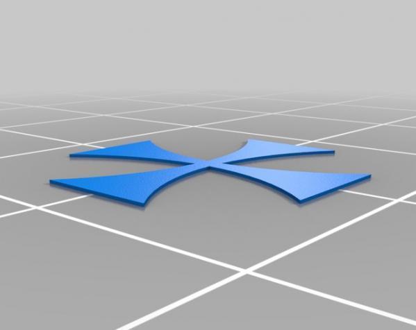 DR.1 三翼飞机 3D模型  图20