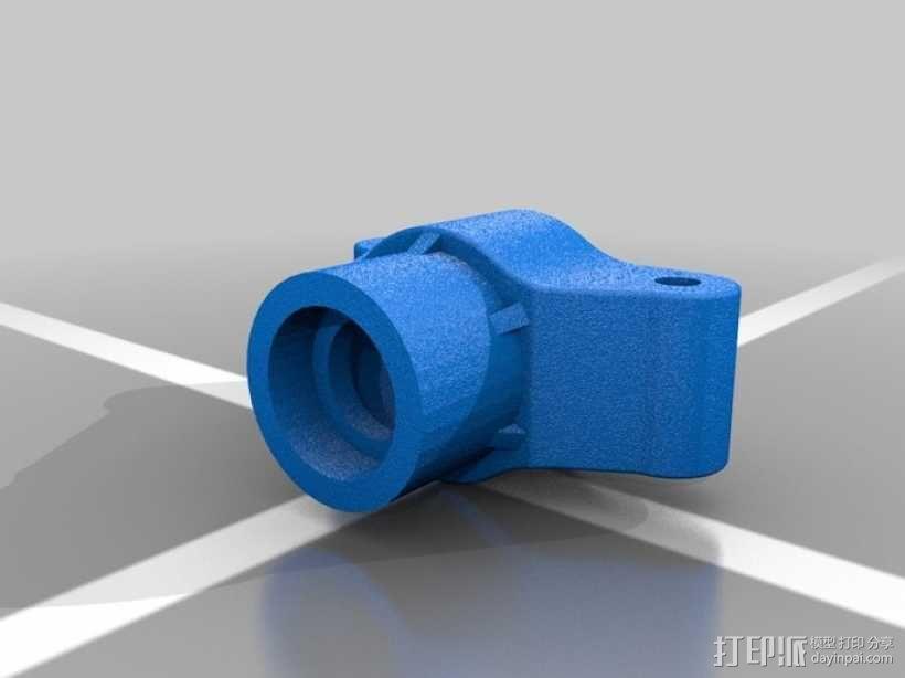 迷你库柏车  3D模型  图5