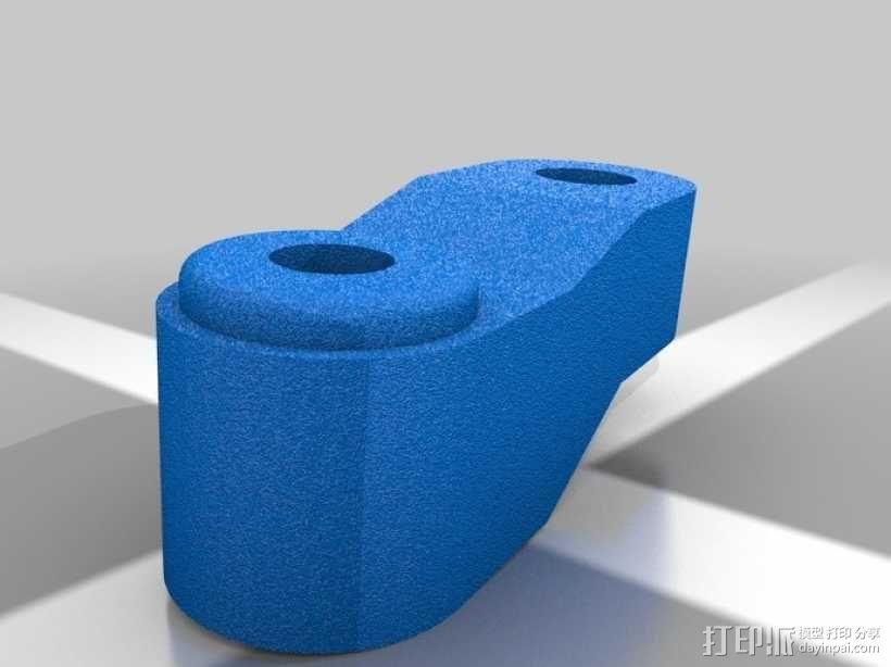 迷你库柏车  3D模型  图8
