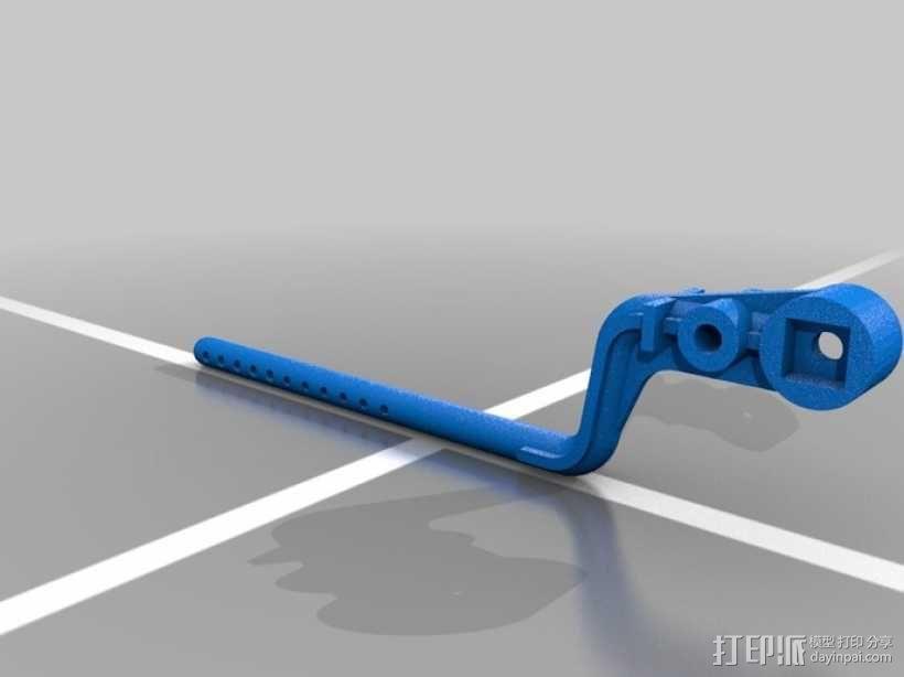 迷你库柏车  3D模型  图7