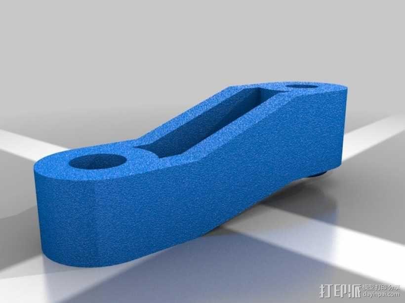迷你库柏车  3D模型  图9