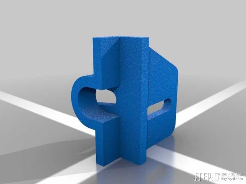 迷你库柏车  3D模型  图12