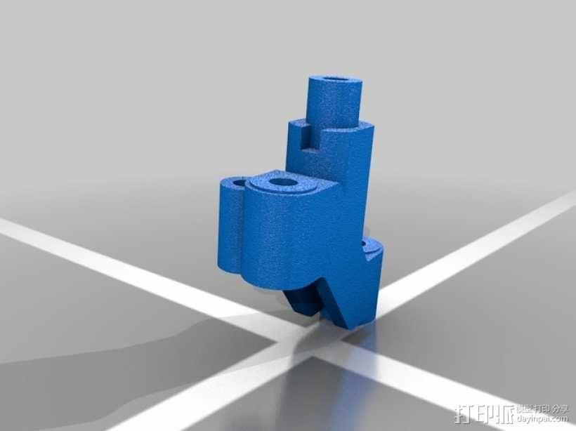 迷你库柏车  3D模型  图16