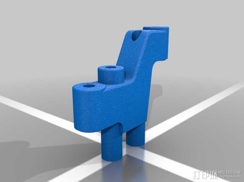 迷你库柏车  3D模型  图20