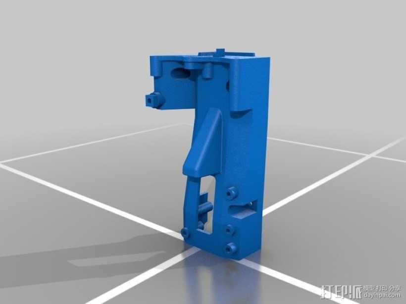 迷你库柏车  3D模型  图28