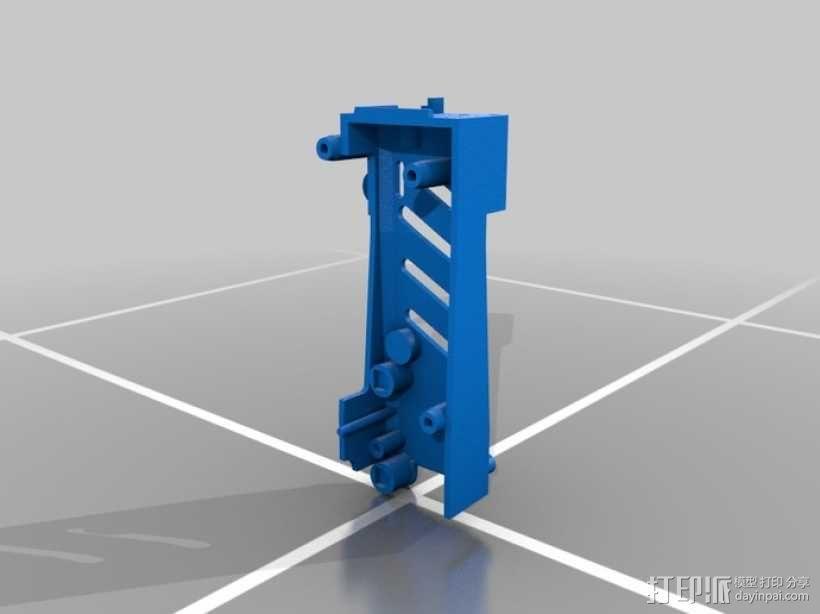 迷你库柏车  3D模型  图29