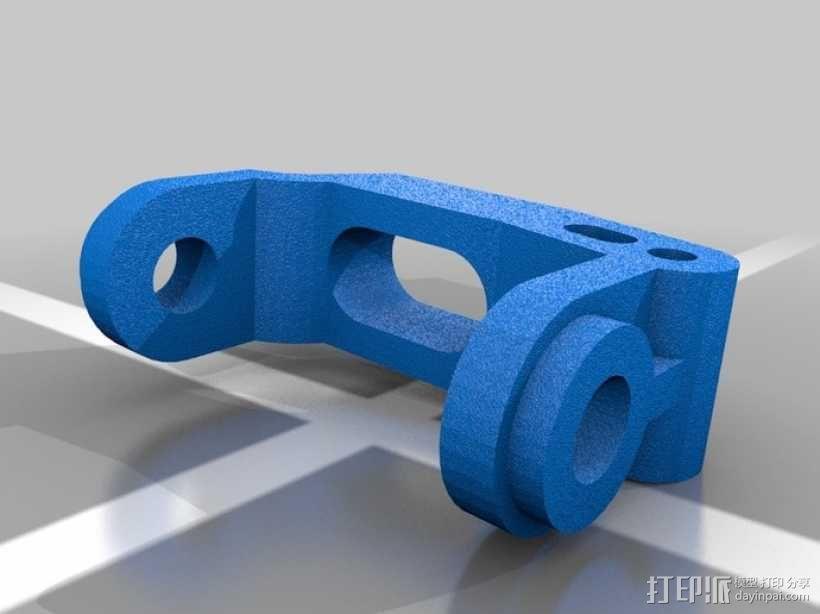 迷你库柏车  3D模型  图31
