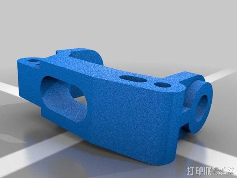 迷你库柏车  3D模型  图36