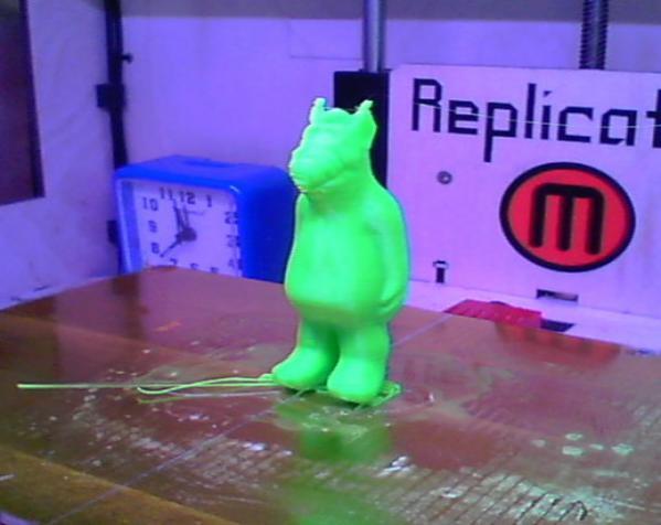 Alf 3D模型  图3