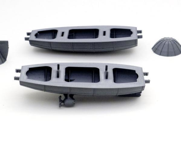 飞船 3D模型  图5