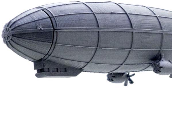 飞船 3D模型  图4