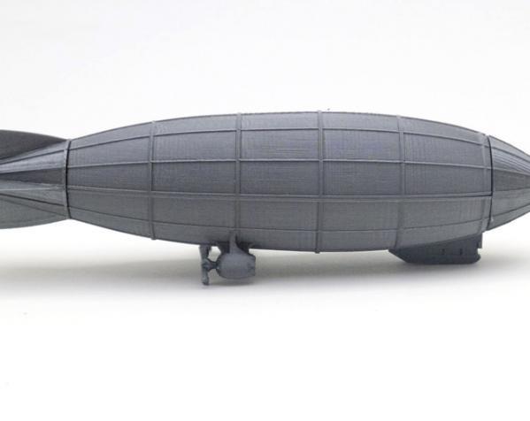 飞船 3D模型  图6