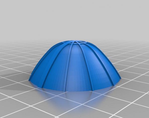 飞船 3D模型  图8