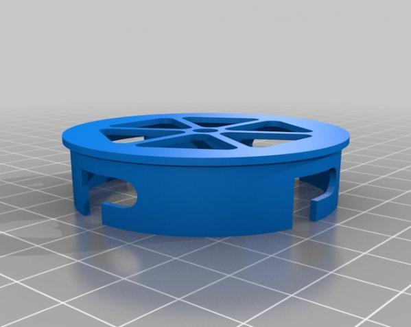 奥利奥饼干盒 3D模型  图5