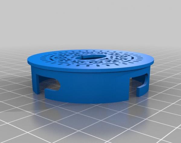 奥利奥饼干盒 3D模型  图7