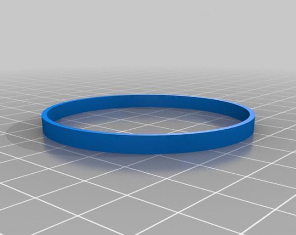 奥利奥饼干盒 3D模型  图8