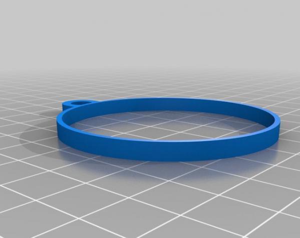 奥利奥饼干盒 3D模型  图10