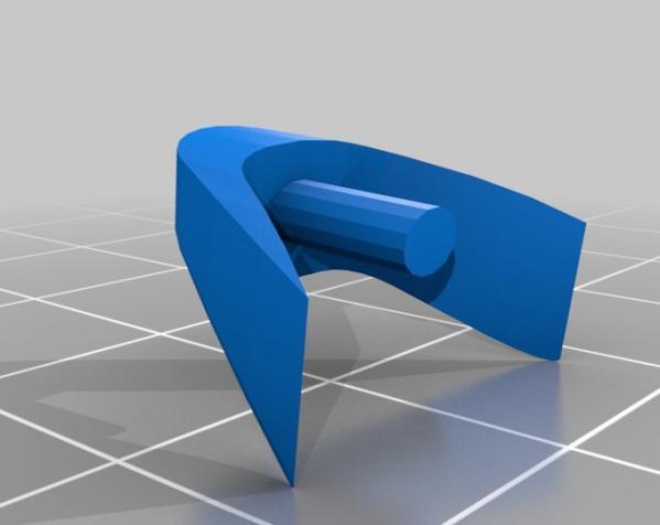 摩托车模型  3D模型  图11