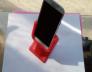 三星桌面支架 3D打印制作  图3
