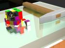 铁锤 3D模型 图1
