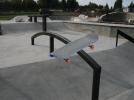 滑板 3D模型 图1