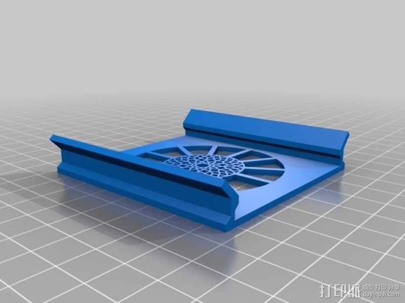 大本钟 3D模型  图8