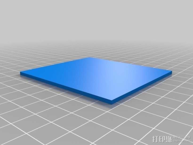 大本钟 3D模型  图10