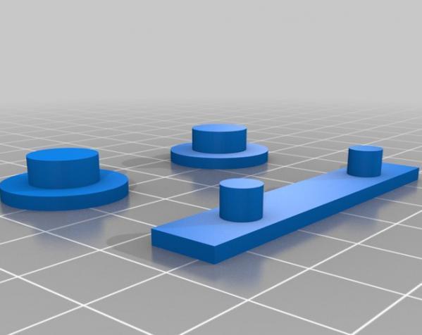 机器人 3D模型  图7