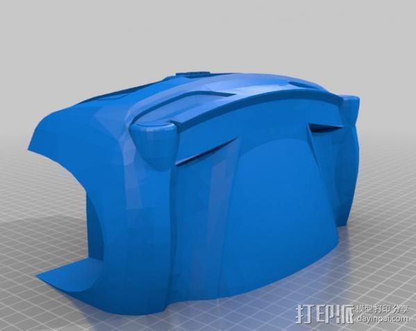 法拉利458 3D模型  图6