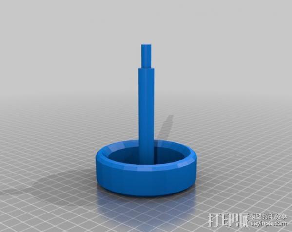 法拉利458 3D模型  图10