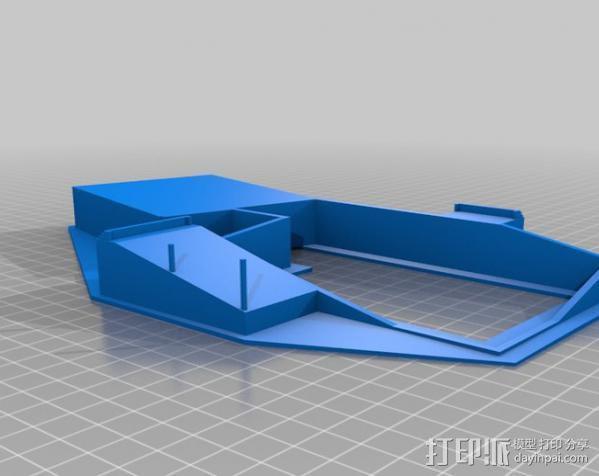 迷你房屋 3D模型  图8