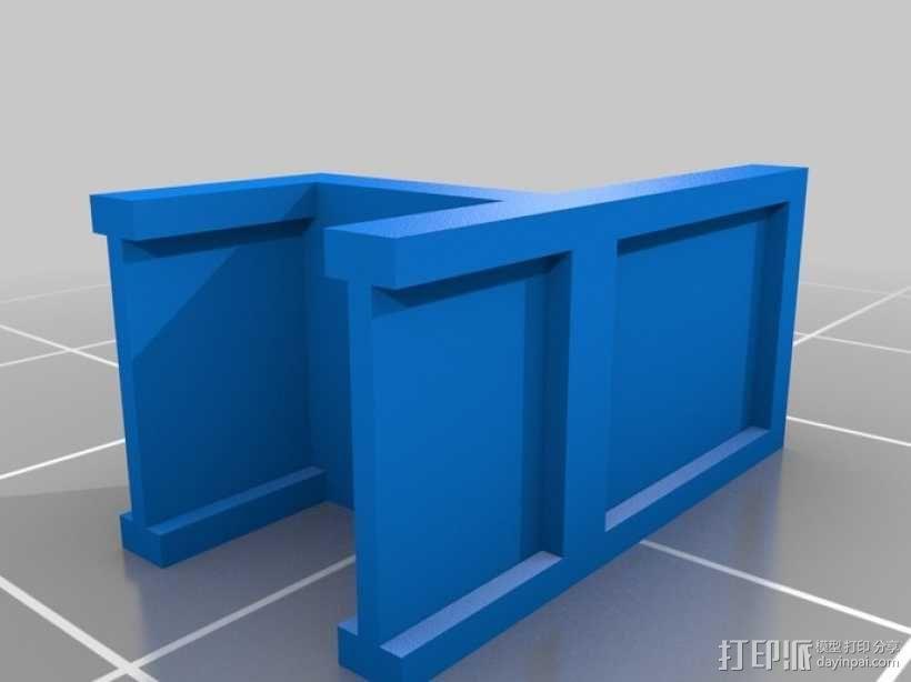野餐主题小物件 3D模型  图11