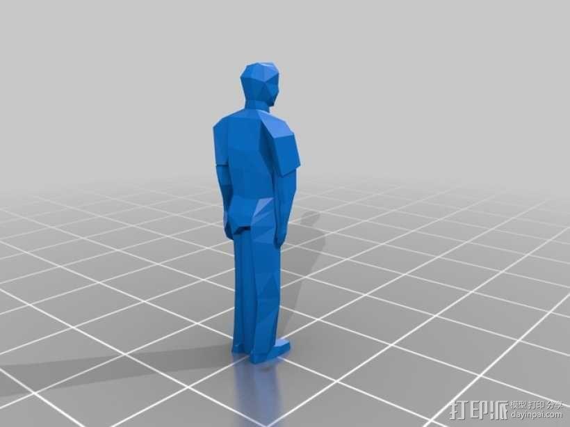 野餐主题小物件 3D模型  图12