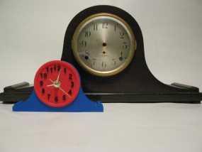 台钟 3D模型