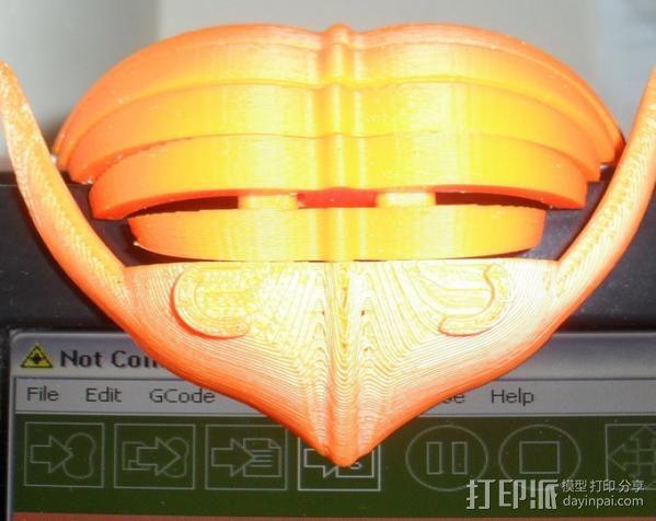 三叶虫 3D模型  图12