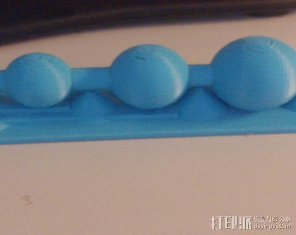 《哈利·波特》 老魔杖 3D模型  图3
