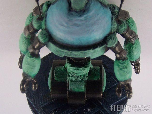个性化机器人 3D模型  图7