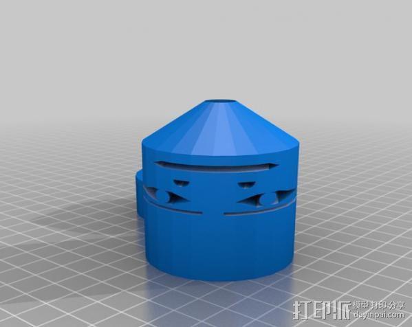个性化玩偶 3D模型  图11